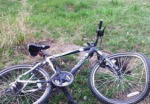 Под Брянском грузовик насмерть задавил велосипедиста