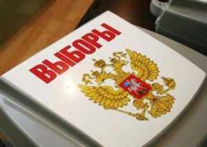 В брянском УМВД заработала «горячая линия» по осенним выборам