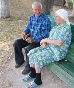 Старейшей брянской пенсионерке – 106 лет