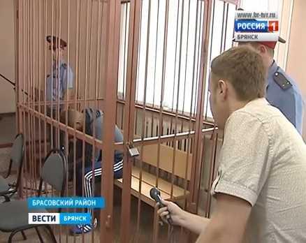 Брянского полицейского, сбившего в Локте двоих парней, арестовали