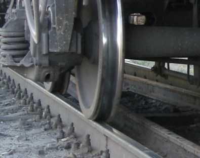 Брянского подростка ударило током на железнодорожной станции