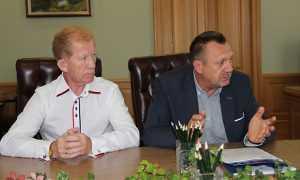 Брянский губернатор выступил против сужения чернобыльской зоны