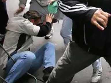 Задержан брянец, убивший участника массовой драки в Комаричах