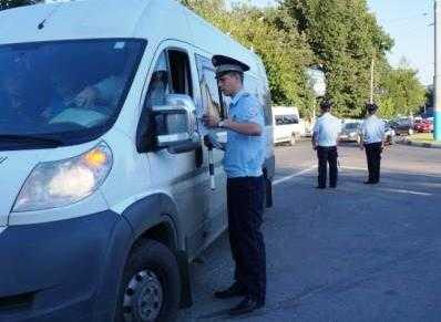 Нарушителей на дорогах Брянска будут ловить в усиленном режиме