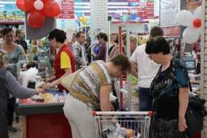Брянские антимонопольщики поклялись не допустить подорожания продуктов