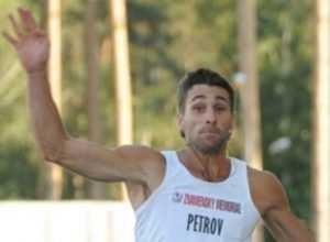 Брянский прыгун Петров провалил чемпионат Европы