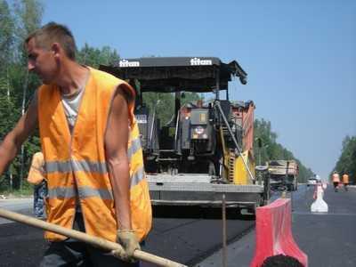 ГИБДД станет прорабом и контролером при строительстве дорог