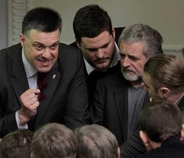 Главный «пугач» Украины напугал брянских и белгородских фермеров