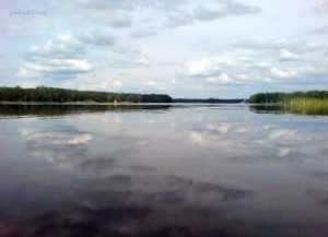 В брянском Мутном озере утонул ещё один мужчина