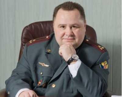 Экс-начальнику брянского УФСКН облсуд заменил тюремный срок штрафом