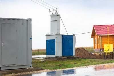 Энергетики и брянское правительство поддержат АПК
