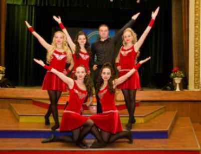 Танцоры брянской таможни победили на межрегиональном конкурсе