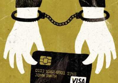 Брянский таксист украл у пассажирки банковскую карту