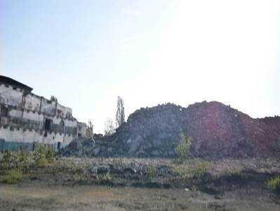 Брянские экологи добились прокурорской проверки свалки в Бежице
