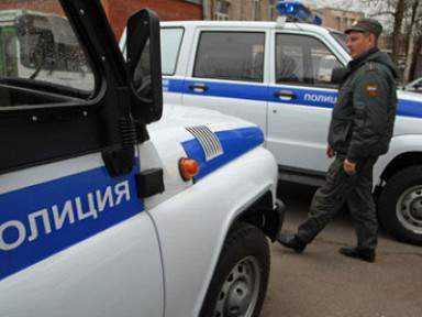 Брянская полиция поймала грабителя, скрывавшегося 10 месяцев