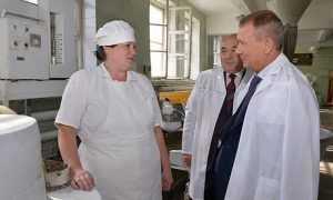 Пекарям брянского «Каравая» перед выборами пообещали поднять зарплату