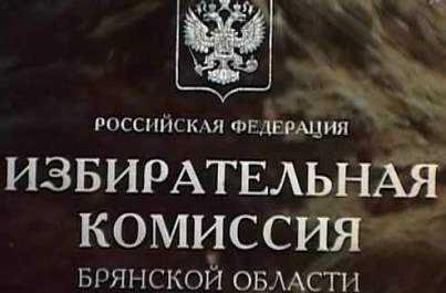 Владимира Путина сняли с выборов в Брянскую областную думу