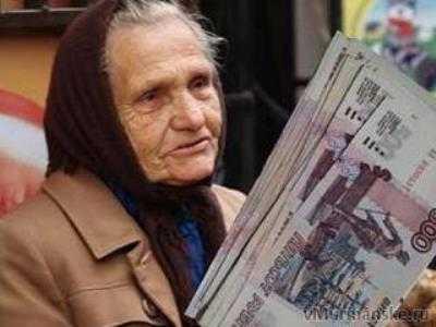Брянская воровка украла 50 тысяч рублей у двух пенсионерок