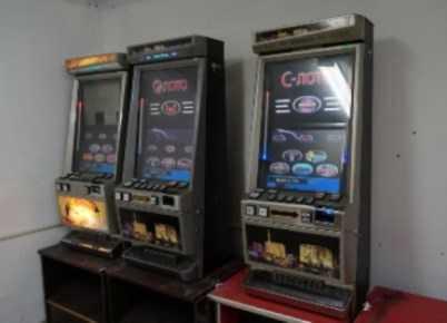 Полиция закрыла в Брянске два игровых салона
