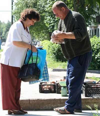 Депутаты Госдумы изумились подорожанию брянского картофеля