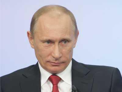 Брянский Путин снялся с выборов в Думу из-за тёзки-президента