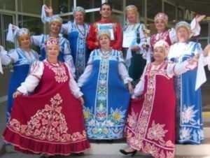 Брянский ансамбль «Ворожея» победил на фестивале в Сочи