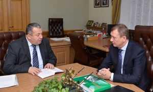 Паспортом брянского депутата Хвичи Сахелашвили займется суд
