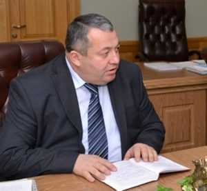 Брянского депутата Хвичу Сахелашвили могут снять с выборов