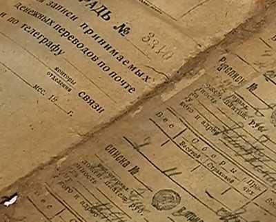 Брянские поисковики нашли сейф с военными документами