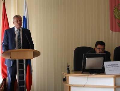 Главным брянским налоговиком стал Андрей Маркелов