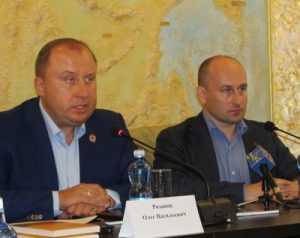 Николай Стариков: Новороссия должна стать «ФРГ», запад Украины – «ГДР»