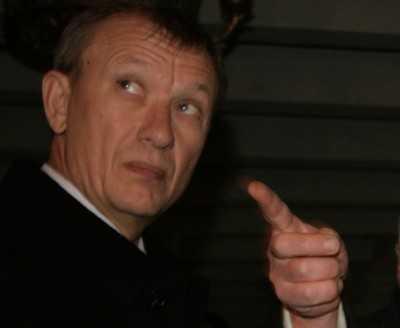 Путин уволил брянского губернатора Денина в связи с утратой доверия