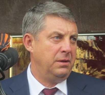 Нового брянского губернатора пригласили на митинг автомобилистов