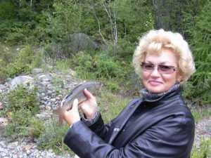 Экс-сенатор Нарусова: «Денин – человек вороватый, это было известно давно»