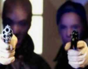 В Брянске будут судить налётчиков, ограбивших ювелирный магазин