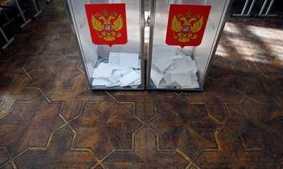 Олег Розанов: «Результат «партии власти» для меня ожидаем»