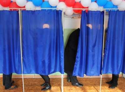 В брянскую Думу прошли представители трёх партий