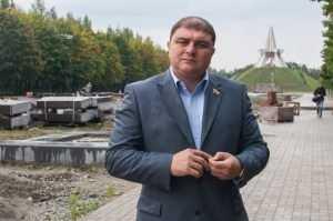 Вадим Потомский победил на губернаторских выборах в Орловской области