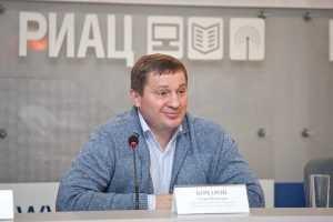Андрей Бочаров лидирует на выборах в Волгоградской области