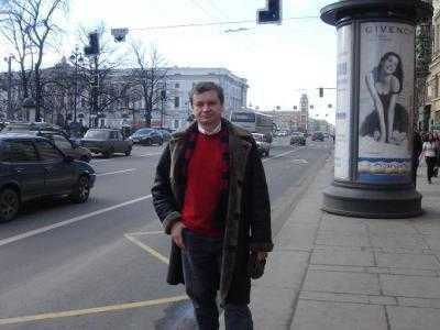 Брянский поэт номинирован на престижную литературную премию