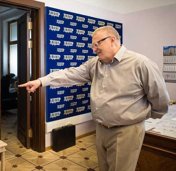 ЛДПР не признает итоги выборов в пяти регионах РФ