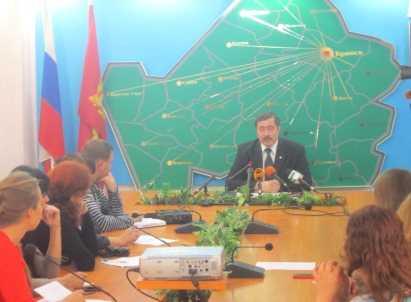 Избирком подвёл итоги выборов в Думу и Брянский горсовет