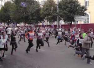 «Кросс наций» пройдёт в Брянске 21 сентября