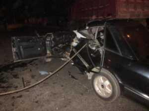 Оштрафован водитель самосвала, убившего девушку в Брянске