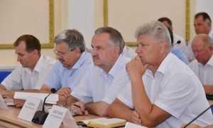В брянском правительстве готовят новые отставки и назначения