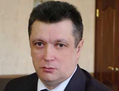 Отставки в брянском правительстве: уволены Дорощенко, Погорелов, Ишуткин