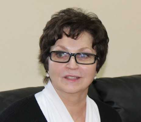 Екатерина Лахова станет сенатором