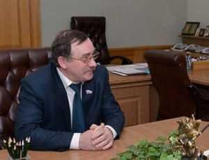 Брянский эсер Курденко: «У нас осталась одна трибуна – улица»
