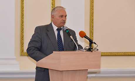 Брянский губернатор потребовал оплатить огромный газовый долг