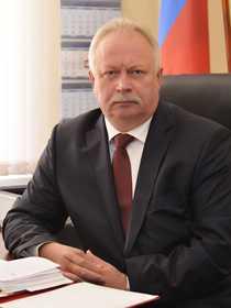 Новым заместителем брянского губернатора стал Сергей Пилипушко
